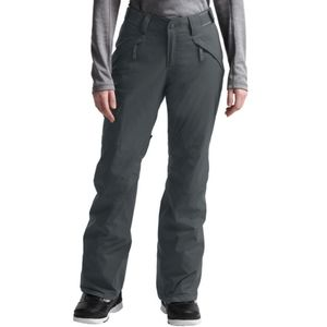 The North Face Grey Hyvent Snow Pants